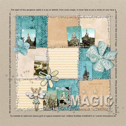 A-little-magic-web