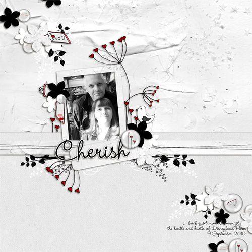 Cherish-web