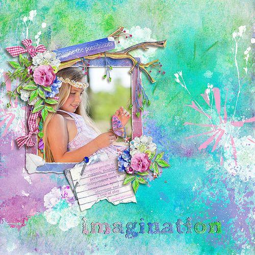 Imagination-julie