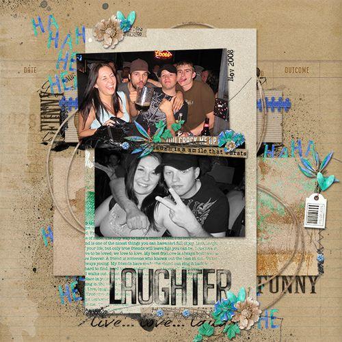 Laughter-jen