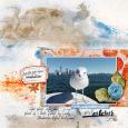 14 Liberty Island