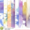Smitten Watercolour Papers
