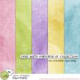 Spring Collection {incl FWP Solid Papers}
