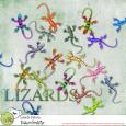 Lizards Return