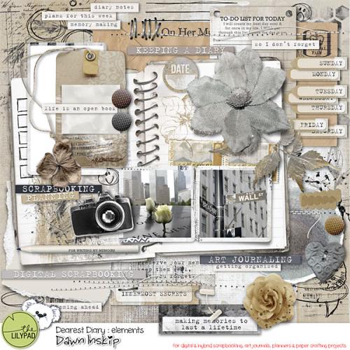 Dinskip_DearestDiary_elements_prev