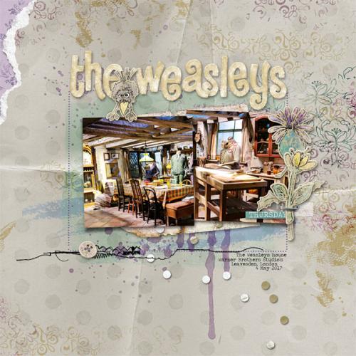 The-weasleys
