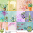 Grow a Happy Life Journal Cards