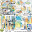 Weather Forecast Bundle {M3 Apr 18}