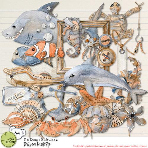 Dinskip_TheDeep_illustrations_prev