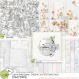 Light & Shade Spring Collection {incl FWP Extra's}