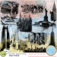 New York Brushes & Stamps
