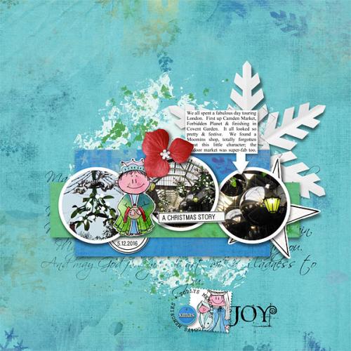 Dawn-joy