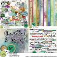 Funny Bundle {M3 Mar 18}