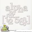 Breathless Alpha (Blog Freebie)