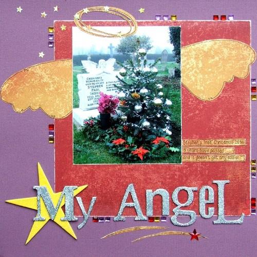 My_angel_blog